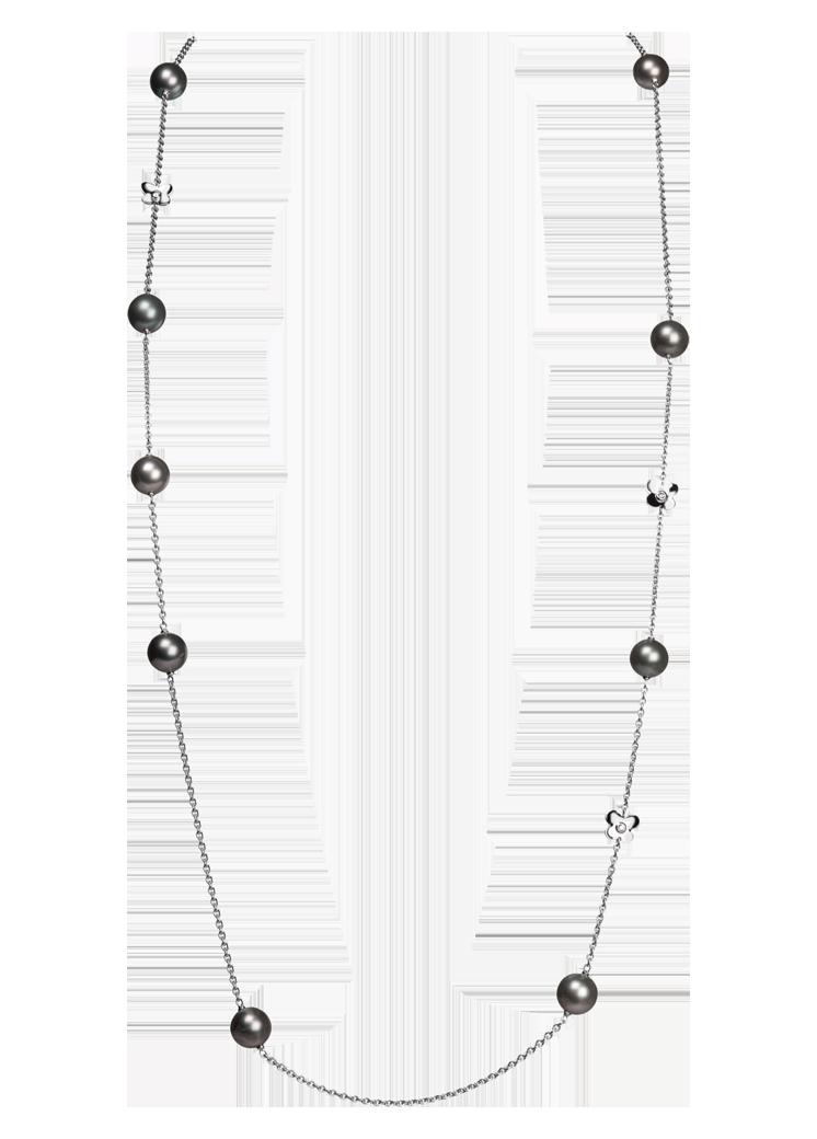 Necklace Echappée Parisienne P45515