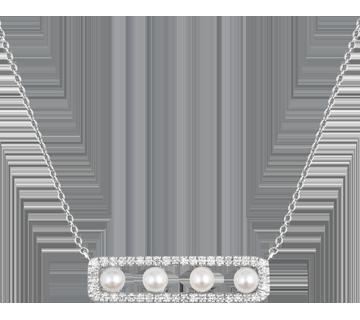 Necklace Coulisses d'Opéra P48008