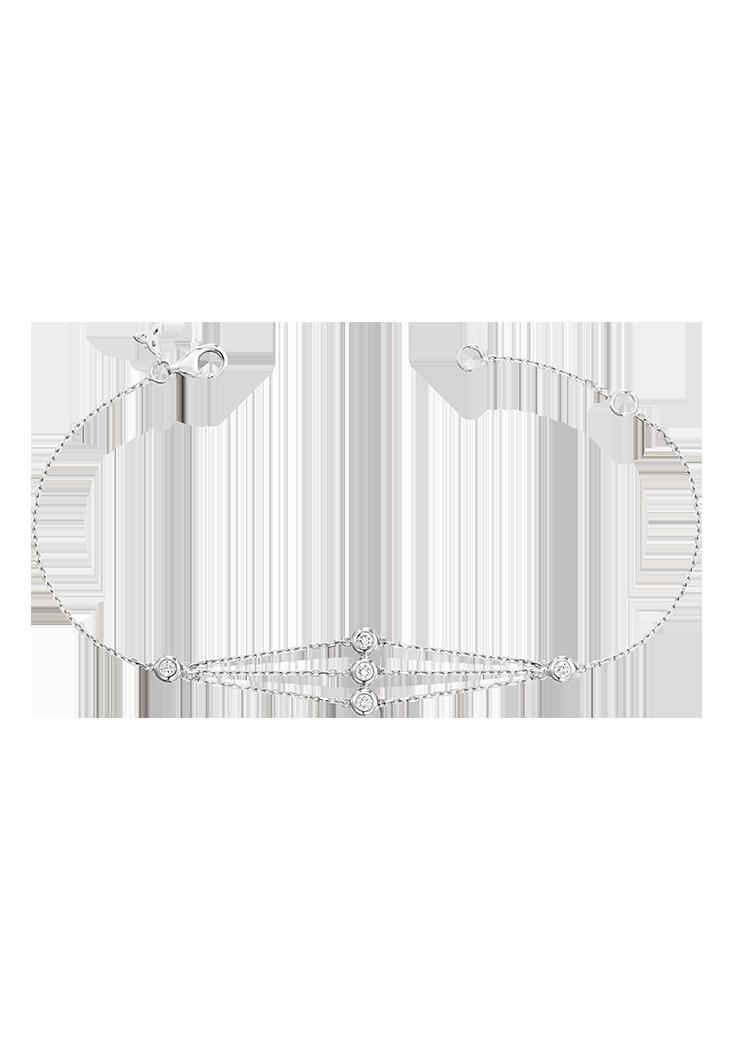 Bracelet Pampilles de lumière P58014